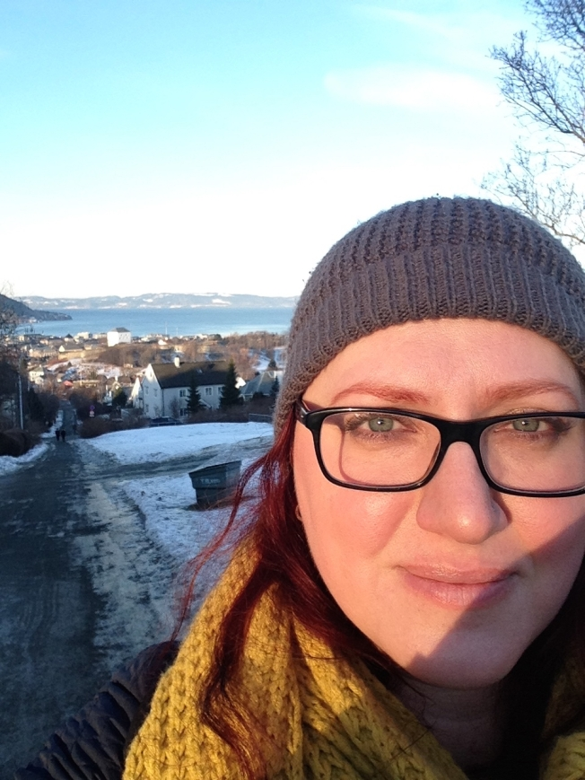 Cim. Trondheim
